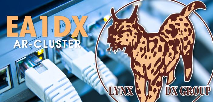 EA1DX – Cluster Lynx DX Group
