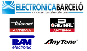 ELECTRONICA BARCELO